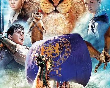 """""""Die Chroniken von Narnia - Die Reise auf der Morgenröte"""""""