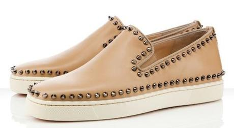 Christian Louboutin Spring/Summer 2011 Men's Shoes