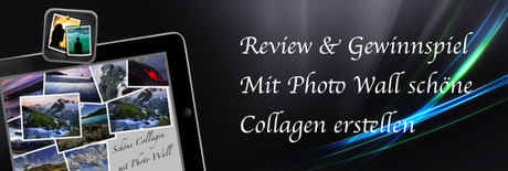 review gewinnspiel sch ne collagen erstellen mit photo wall. Black Bedroom Furniture Sets. Home Design Ideas