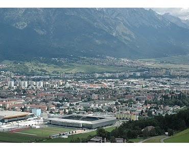 Meine Städte: Innsbruck