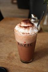 Kakao und Pfannkuchen ♥