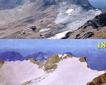 Omas Gletscher