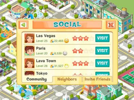 Baue Deine Eigene Stadt Kostenlos Spielen