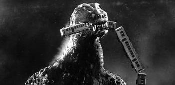 Regisseur Gareth Edwards inszeniert 'Godzilla'