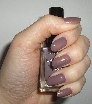 Rival de Loop Long Lasting Nail Colour 50