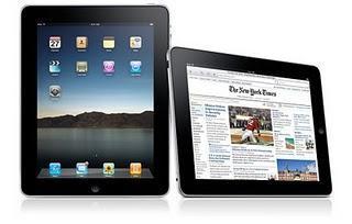 iPad 2 kommt voraussichtlich im April inkl. SD-Karten Slot.