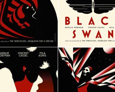 Die Spannung steigt: Black Swan