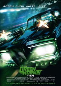 Filmkritik zu 'The Green Hornet'