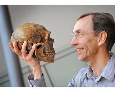Evolution - Halfen uns Hund und Neandertaler?