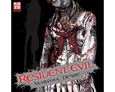 Resident Evil - Band 1