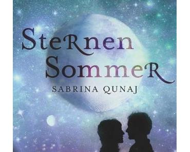 [Rezension] Sternensommer von  Sabrina Qunaj