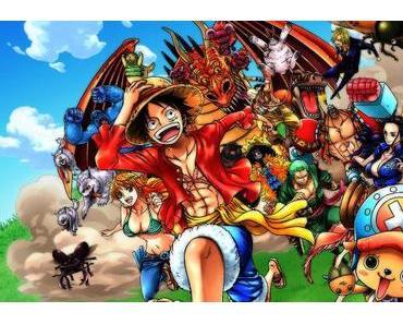 One Piece: Unlimited World Red – Neues zum Story Modus