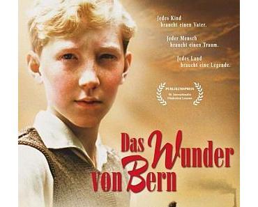 Review: DAS WUNDER VON BERN - Deutschland, ein Nachkriegsmärchen