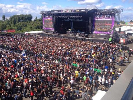 Rock am Ring 2014 - so war's