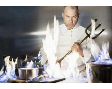 TV Wahnsinn: HELL'S KITCHEN – Frank Rosin wetzt die Messer