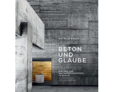 Beton und Glaube — Nachkriegskirchen in Berlin