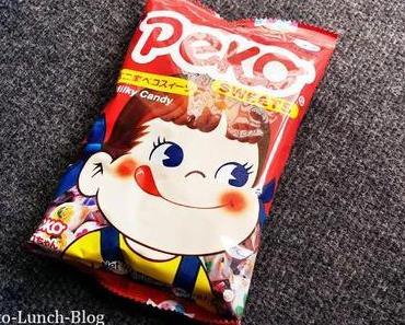 Fujiya Peko Sweets - Milky Candy Kaubonbon