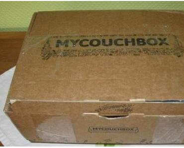*** Die My Couchbox Juni: Unboxing ***