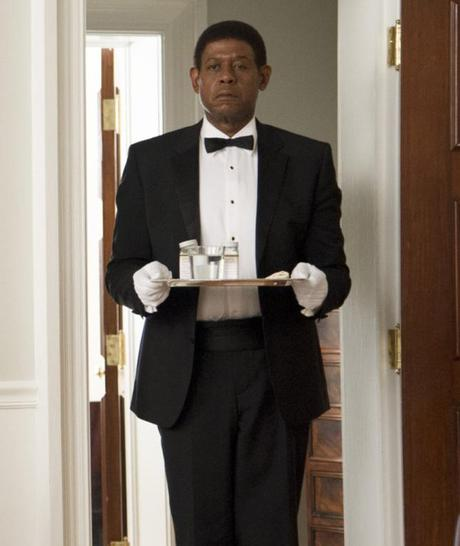 Der Butler Kritik