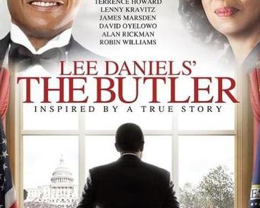 Kritik - Der Butler