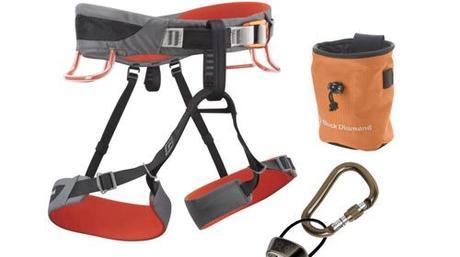 Kletterausrüstung Anfänger Set : Kletterausrüstung im set die passende ausrüstung für kletteranfänger