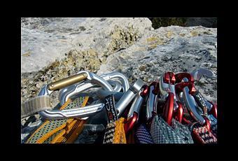 Kletterausrüstung Set : Kletterausrüstung im set die passende ausrüstung für kletteranfänger