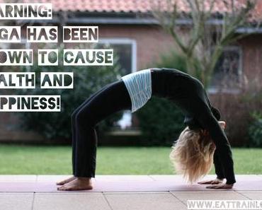 Yoga und Dankbarkeit