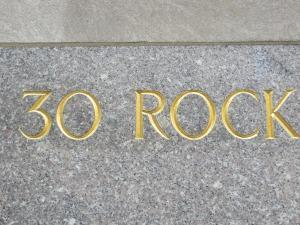 "Kritik: ""30 Rock"""