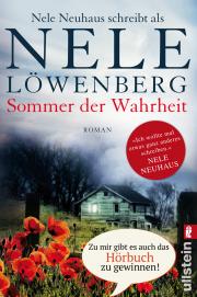 """""""Sommer der Wahrheit"""" von Nele Löwenberg"""