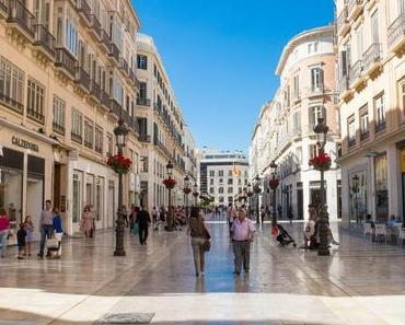 Malaga erleben – Sehenswürdigkeiten Andalusien – Costa del Sol