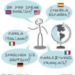 Warum Fremdsprachen so wichtig sind
