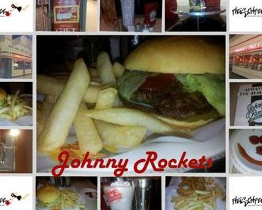 Johnny Rockets – New Jersey