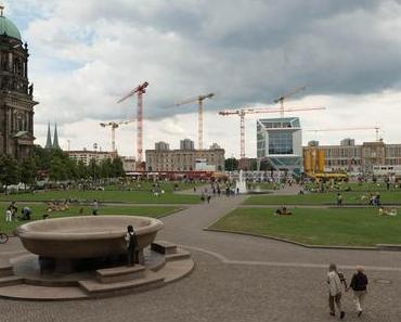 Max Missmann/Jochen Wermann: Berliner Ansichten