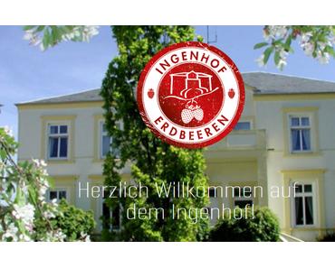Ingenhof in der holsteinischen Schweiz