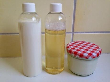 Shampoo Herstellen