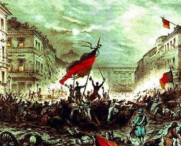 Herr Erdmann und die Revolution