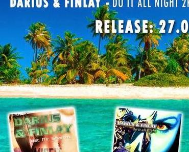 Darius & Finlay feat. Mr. Shammi - Misfit