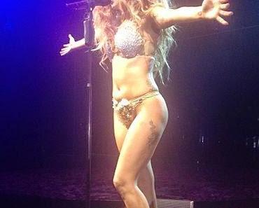 Do what U want: Lady Gaga hat Ärger wegen zu freizügigem Musikvideo