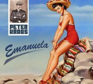 Peter Kraus - Emanuela