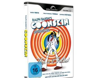 """""""Coonskin"""" von Ralph Bakshi"""