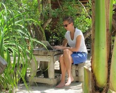 Digital unterwegs: Mit diesen Tools & Apps plane ich meine Reisen und manage mein mobiles Office