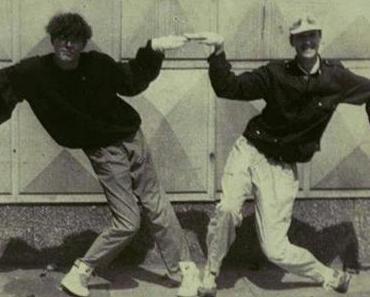 Doku 'Here we come' – Breakdance in der DDR (Stream)