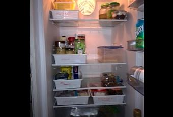 Kühlschrank Ordnung : Ordnung in der küche schaffen u mama kreativ