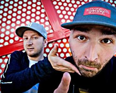 The Remix Mixtape – Highenders