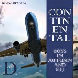 Boys In Autumn and STJ - Continental