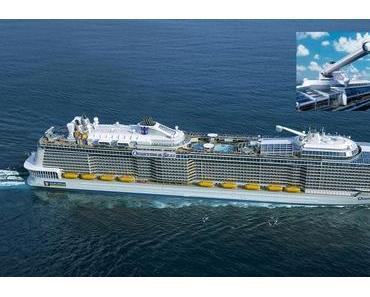 Nach(T)Gedanken: Cruiseindustrynews meldet 83 % des Kreuzfahrt -Marktes gehen an die grossen Marken!