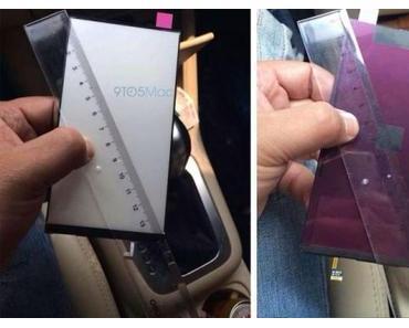 iPhone 6 kommt am 19. September? (+ weitere Gerüchte)