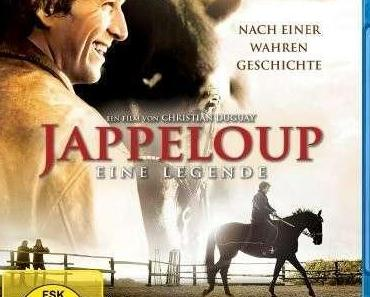 Interview zum BluRay Start - Jappeloup eine Legende
