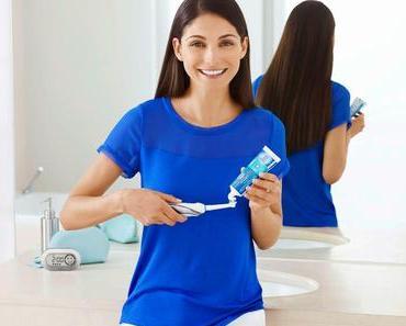 Oral B - TriZone 600 + blend-a-med Pro-Expert