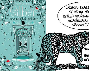 ¡Rezension!: Silber - Das zweite Buch der Träume